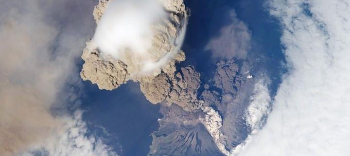 FogoVolcano 2014 Eruption3