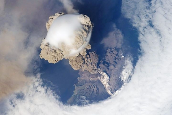 FogoVolcano 2014 Eruption3