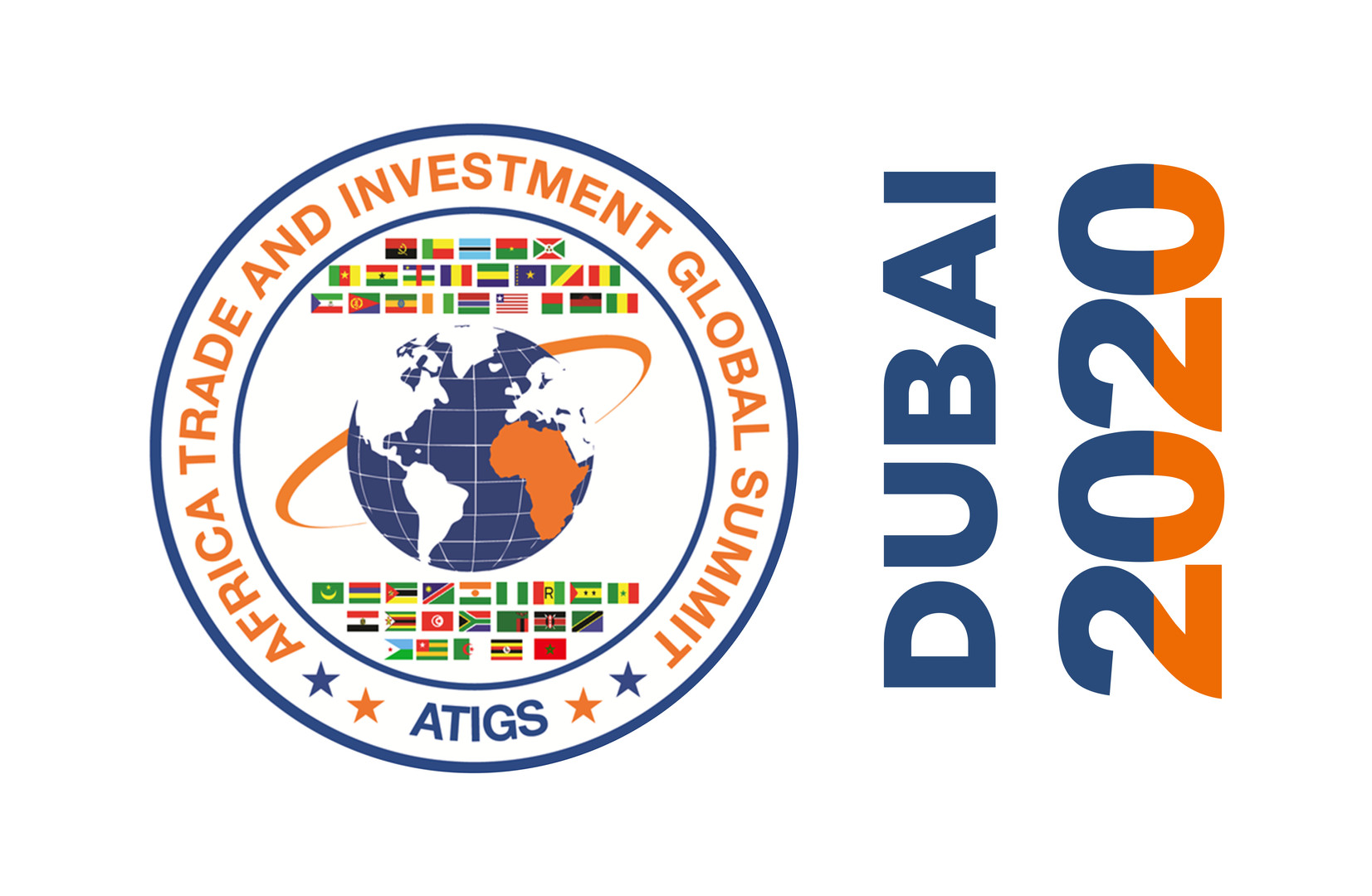 ATIGS 2020 Logo