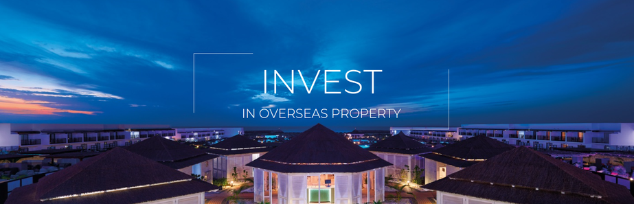 Invest in Overseas Property