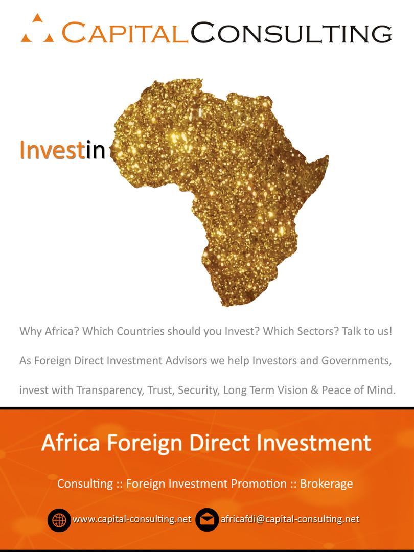 CC Investin Africa