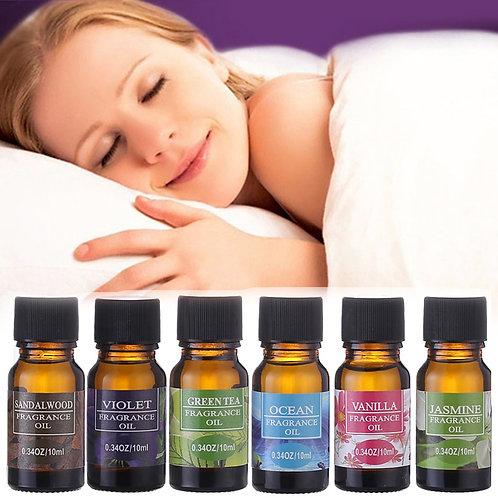 Essential Aromatherapy 100% Pure Therapeutic Grade, 10ml