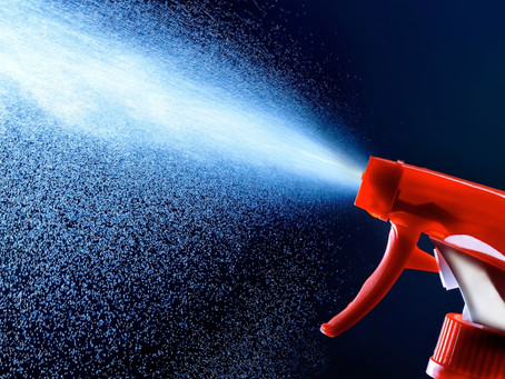 EPP Disinfectants (Environmentally Preferred Products)