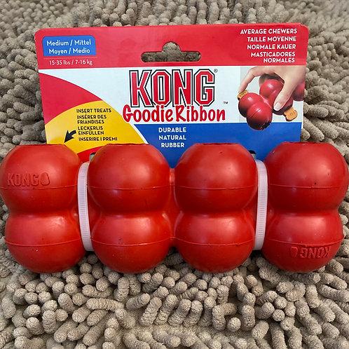 KONG - Goodie ribbon - Medium - 7-16 kg