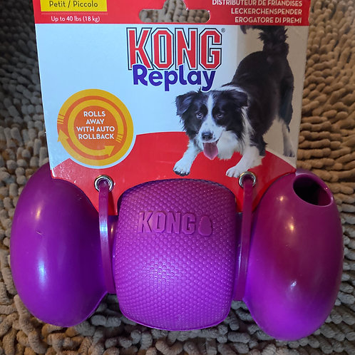 KONG - Replay - small - up to 18kg