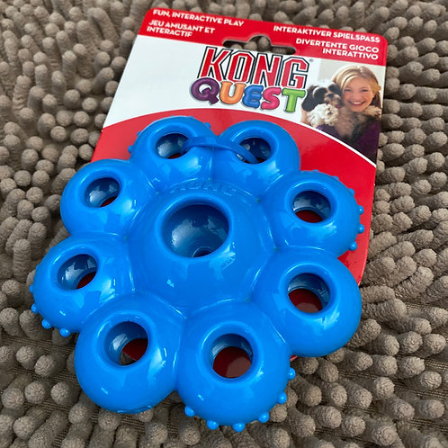 KONG - Quest - for puppies and light chewers