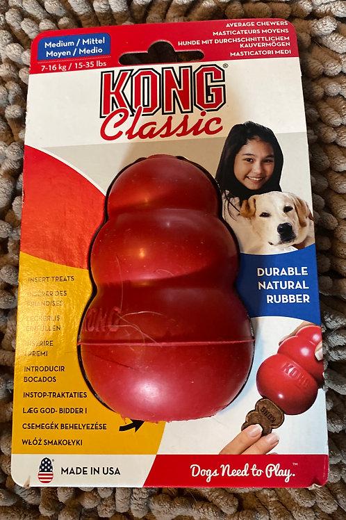 KONG - Classic - medium - up to 16kg
