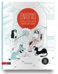 Enigmas historicas