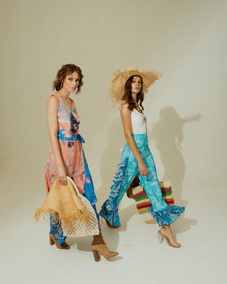 Textile & Fashion Design