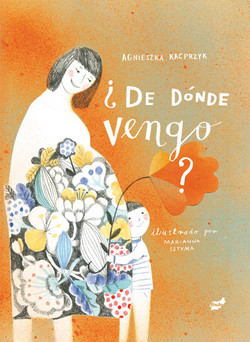 Dedonde vengo_cover