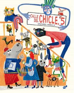 calle de chicle_esp