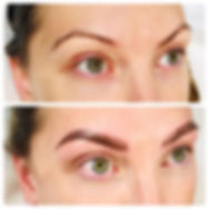 Airbrush Ombré Combo Brows $800 includes