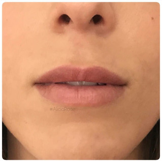 WHAT IS A HEALED BROW AND LIP TATTOO MEANT TO LOOK LIKE? AND WHY DOES IT FADE?
