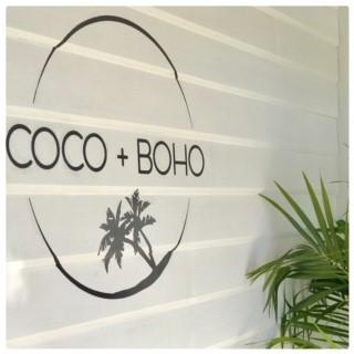 coco and boho