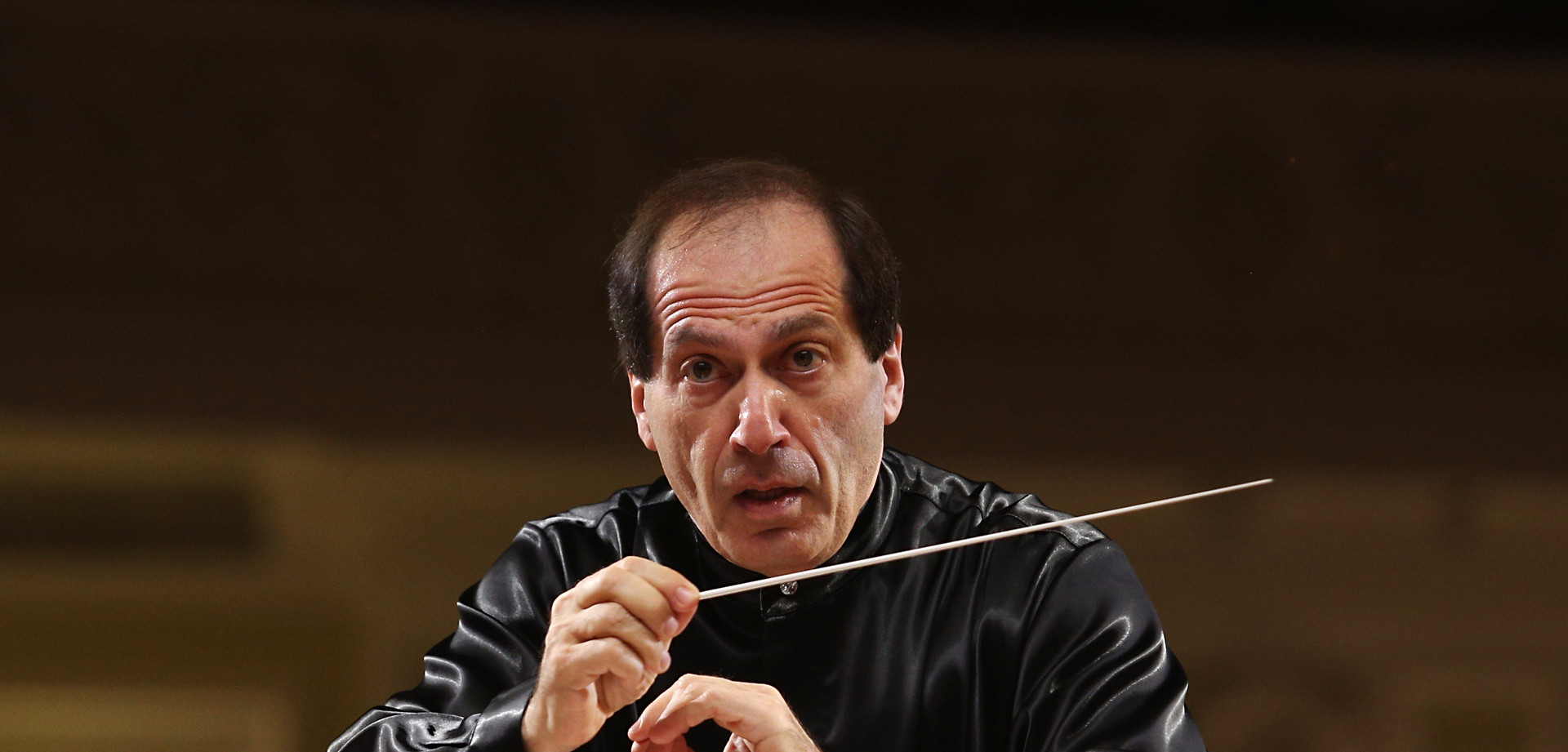 Pavel Kogan, Conductor