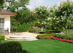 Landscape Design & Color Enhancement