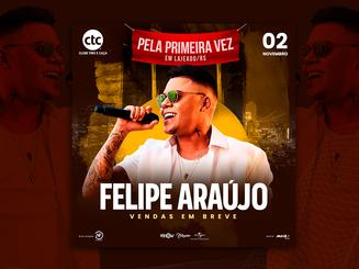 Felipe Araújo | AF Produções