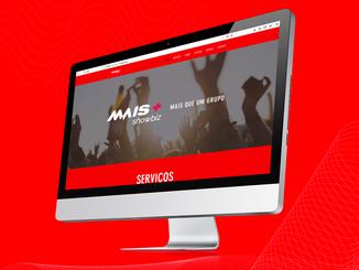 Site Mais Showbiz