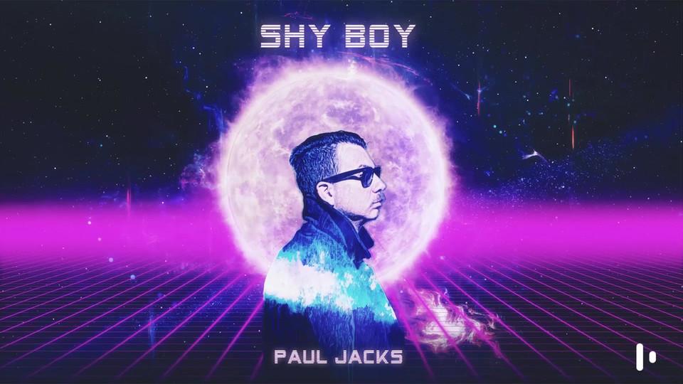 Shy Boy - Paul Jacks