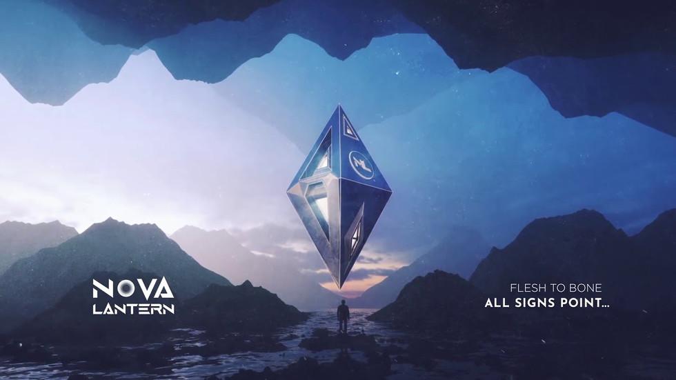 Nova Lantern - All Signs Point