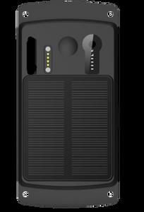 Solar Magnetic GPS Tracker, 4G LTE