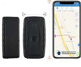 Hidden GPS Tracking Device - Global-View