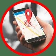 Gps App Tracker