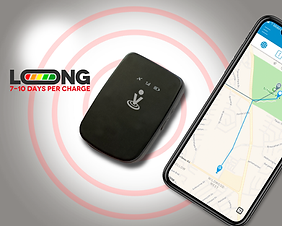 Personal GPS Tracker - Kids Trackign Dev