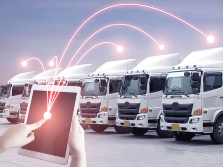Fleet Tracking - Making the Most of COVID-19 - Business Infrastructure