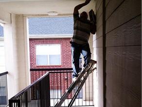 La sécurité au chantiers - Les E.P.I. (mag)