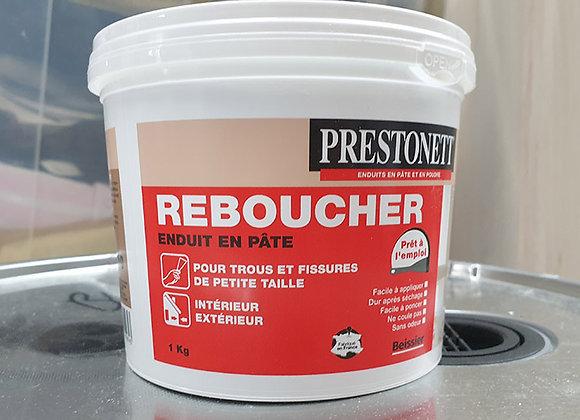 REBOUCHEUR PRESTONETT 1kg
