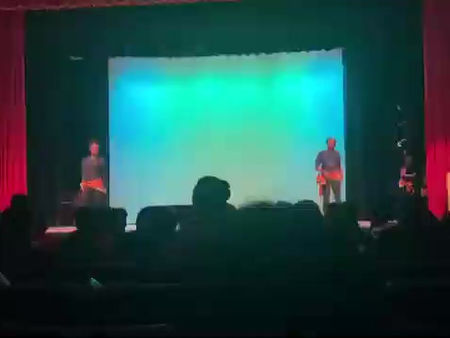 United Pan Africa AASU Showcase Performance