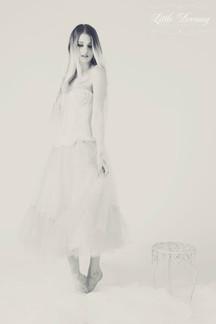 For those determined to fly, having no wings is just a little detail... Stilistika: Helen Püümann Modell: Annika Otsar Makeup: Anett Lutsar @ FantaasiaKlubi