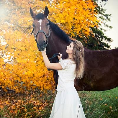 Heili & tema hobused