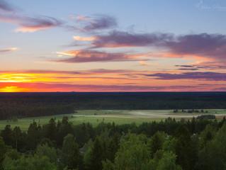 Pildid lehel Eestimaa kaunid fotod