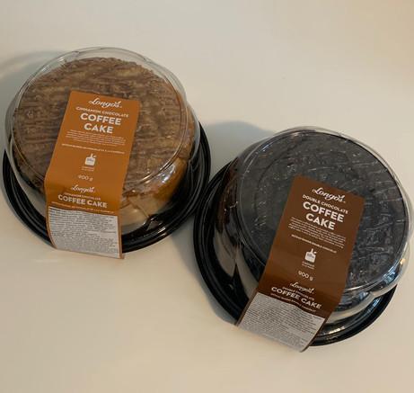 Longo's Coffee Cake