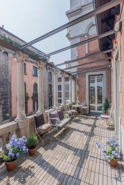 YBP Terrace