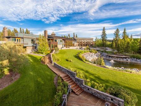 Wedding Paradises, from Peaks to Prairies
