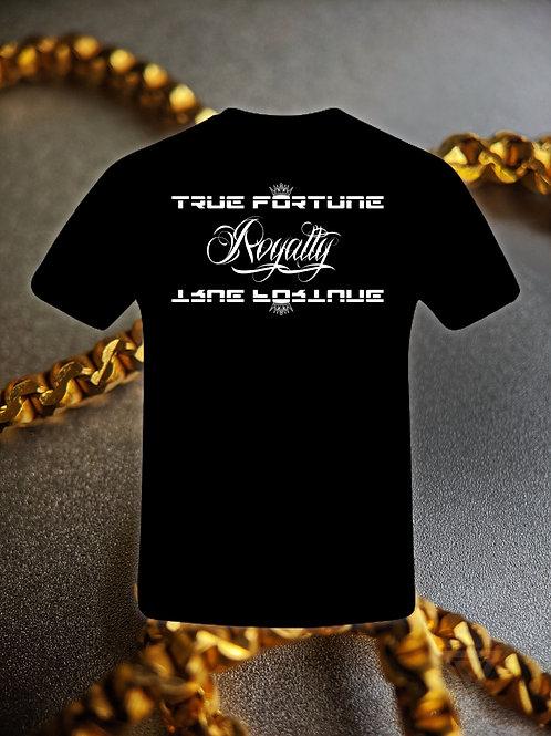 """TFE """"True Royalty"""" tee"""