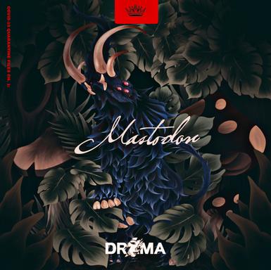 Mastodon - Drama