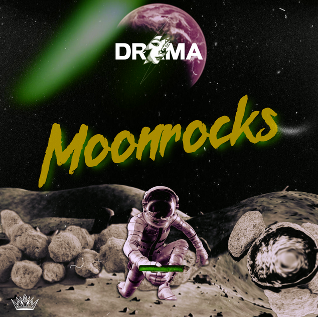 Moonrocks - Drama