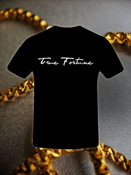 "TFE ""Scripted"" Tee"