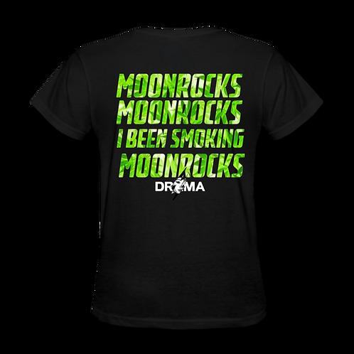 """Drama """"Moonrocks"""" Tee"""