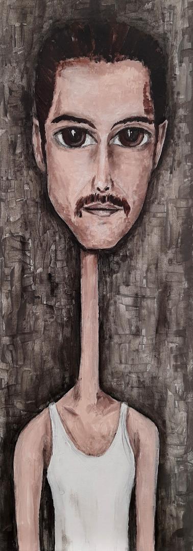 Freddie Mer