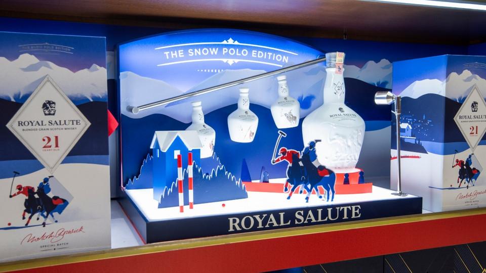 Snow Polo (click to view)