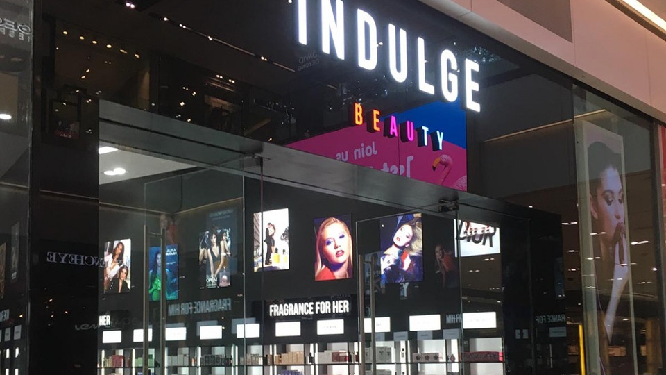 Indulge Beauty (click to view)