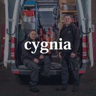 Cygnia