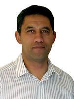 A Maori Man