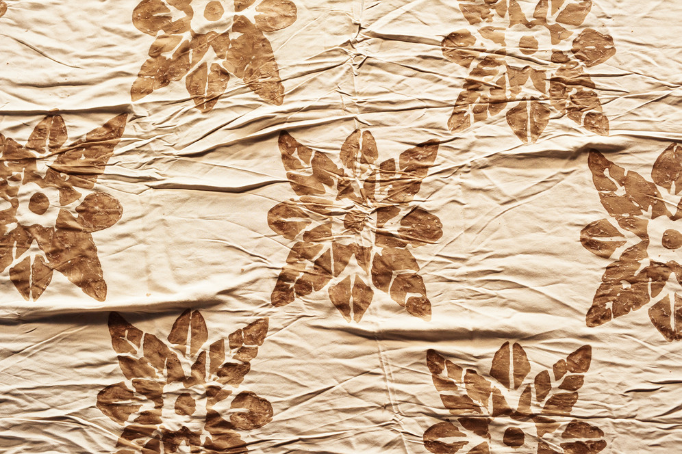 Wax Batik, Grand-Bassam Workshop