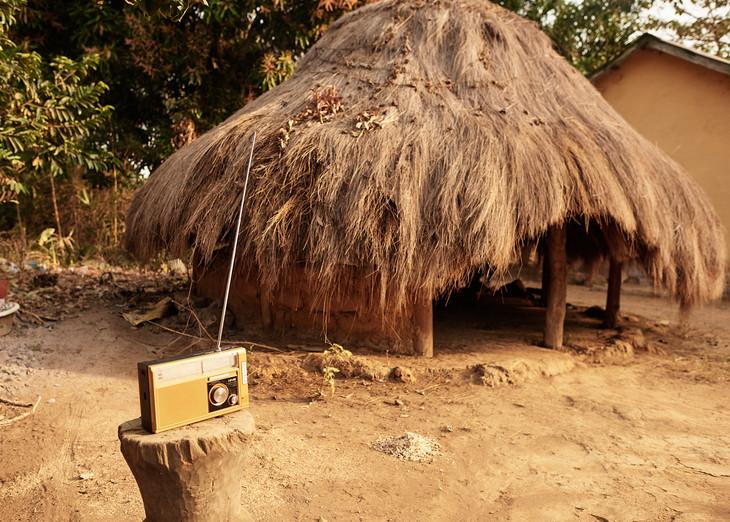 Modiya in Kindia, Guinea